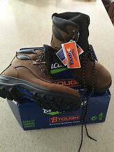 Blundstone Xfoot steel cap size 8.5 Ellenbrook Swan Area Preview