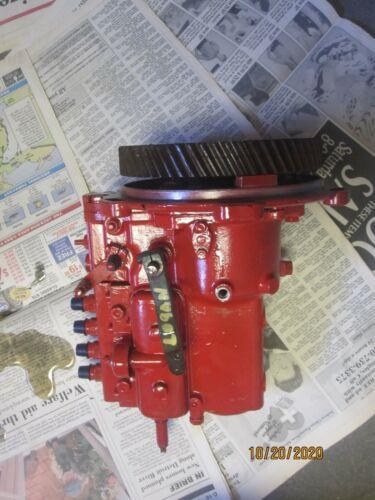 Ford Lehman 2711E/2712E Fuel Injection Pump Diesel Engine Leyland 2711