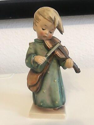 Hummelfigur Engel Nr. 188 Himmlische Klänge Aus Jahr 1948 Göbel Goebel Porzellan