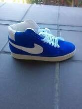 Nike Blazer Hi-Top trainers - blue Greenwich Lane Cove Area Preview
