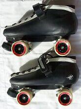 Roller skates :BONT hybrid package size 43 / 9.5… near new. Echunga Mount Barker Area Preview