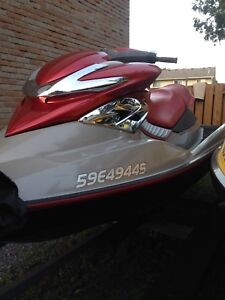 2006 seadoo RXP 215HP! Brand new supercharger!!
