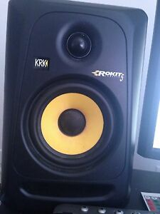 KRK Rokit 5 (Negotiable)