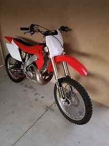 2005 CR250 Mindarie Wanneroo Area Preview