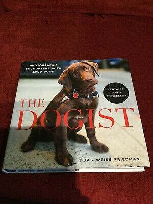The Dogist book New York Times best seller photographic encounters of 1000