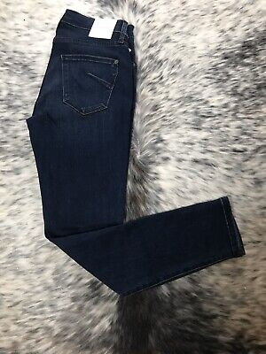 James Jeans Twiggy Ankle Cult Soft Jeans 29 BNWT -super Flattering