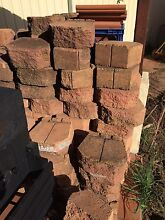 Keystone Blocks for retaining wall Bankstown Bankstown Area Preview