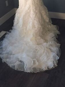 Wedding dress - new with tags