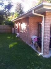 Granny Flat for Rent Mount Colah Hornsby Area Preview
