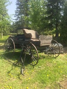 Horse Wagons | Kijiji in Alberta  - Buy, Sell & Save with