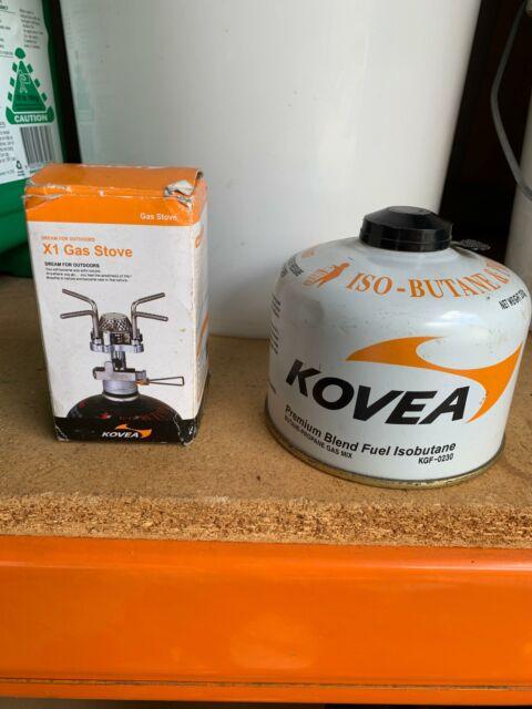 Gas stove camping Kovea | Camping & Hiking | Gumtree