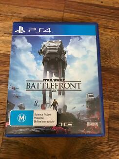 Star Wars Battlefront Annandale Leichhardt Area Preview