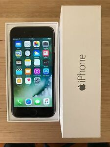 iPhone 6 - 128gb Oaklands Park Marion Area Preview