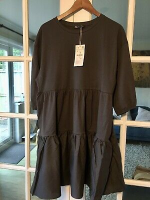 Zara dress, Size L, BNWT
