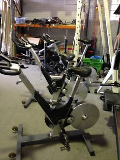 Keiser M3 COMMERCIAL SPIN BIKE W WIRELESS MONITOR from $559 Osborne Park Stirling Area Preview