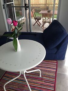 ikea Kivik chaise Warner Pine Rivers Area Preview