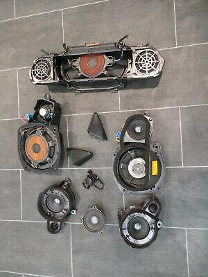 Orig. Mercedes CL W216 C216 Lautsprecher Harman Kardon Premium Soundsystem
