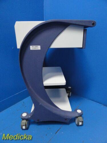 Sharplan Oto Scan Ear Aeration System Cart ~ General Purpose Device Cart ~ 18857