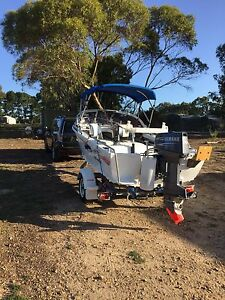 Stacer Boats Amp Jet Skis Gumtree Australia Free Local