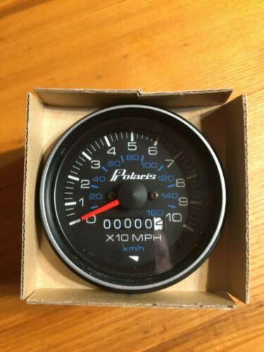 Vintage NOS 80 Polaris 3280041 Speedometer 79 81 TX TXC TXL Cobra Indy Galaxy