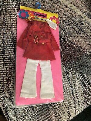 Premier Doll Cloth. Original package. Hong Kong