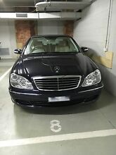 2004 Mercedes-Benz S350 Sedan East Melbourne Melbourne City Preview
