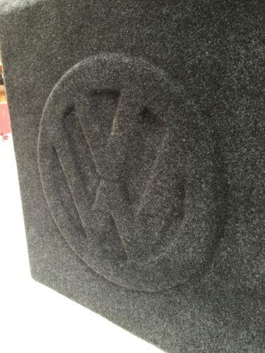 4 x VOLKSWAGEN VW logo Stencil Ply Line Ply line Campervan T5 T4 Emboss sanded R