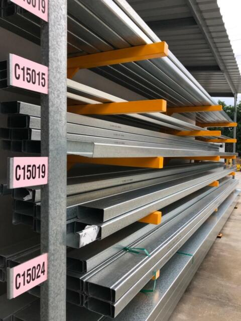 C1001 5 purlin for sales  | Building Materials | Gumtree