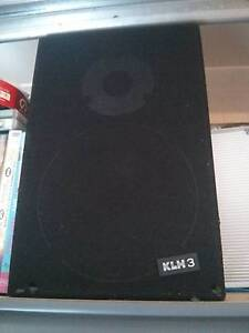 KLH3 Speakers and Bass Computer Kedron Brisbane North East Preview