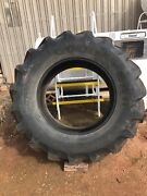 Tractor tyre Hoyleton Wakefield Area Preview