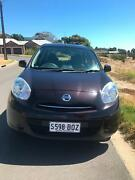 2014 Nissan Micra ST K13 Manual MY13 Adelaide Region Preview