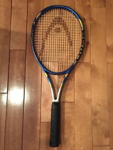 5 Premium One Piece Tennis Racquets