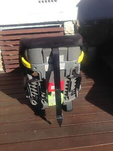 Safety first booster car seat Neutral Bay North Sydney Area Preview