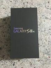 Samsung Galaxy S3 4G Brand New Condition Kilkenny Charles Sturt Area Preview