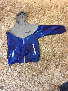 $50 replica *SUPREME* windbreaker OBO (Large)