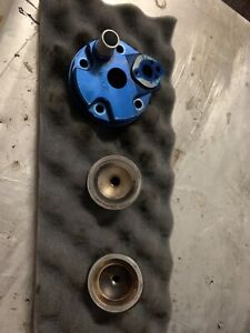 KTM 65 six cylinder head