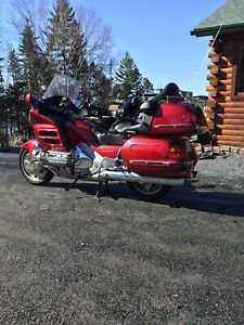 2003 Goldwing 1800GL