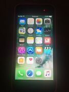 IPhone 5c 32gb pink unlocked Innisfail Cassowary Coast Preview