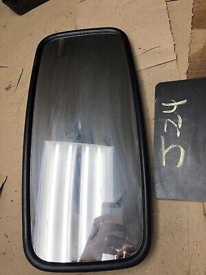 Front End Loader Mirror Super Size 8 X 16 Volvo Jcb John Deere L60 L180 Oem