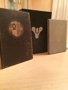 Destiny Collectors edition - Xbox 360