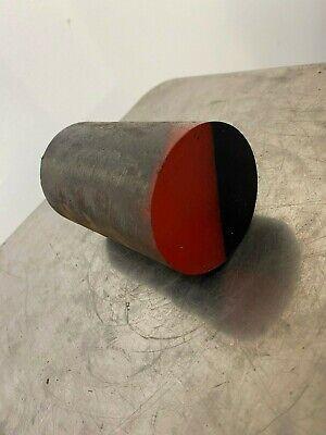 4140 Steel Round Bar Stock - 2-12 Diameter X 4 Length