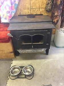 mint wood stove for sale