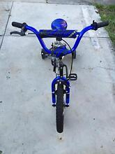 "Mongoose 16"" BMX bike Bardwell Park Rockdale Area Preview"