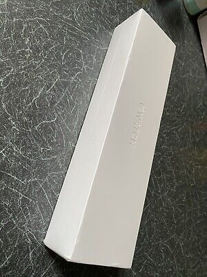 Apple Watch Series 5 44mm Space Black Stainless Steel Case with Black SportBand