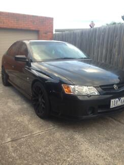 Holden commdore vy Spac