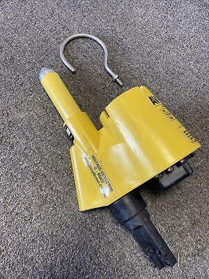 Bierer Meters Av 0-40 Voltage Detector High Voltage Lineman Tool Meter