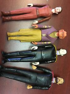 Star Trek Figures