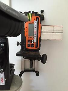 Laser level repairs, servicing and calibration - Laserman Fremantle Fremantle Area Preview
