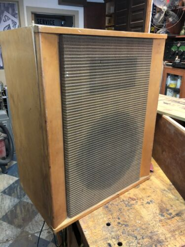 RCA LC-1A, M1-11411-A, Speaker Cabinet only