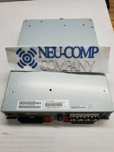 IBM 2078-24C Storwize V5000 Controller 00Y5860 00Y5764 00RY384 with 4 Port Card
